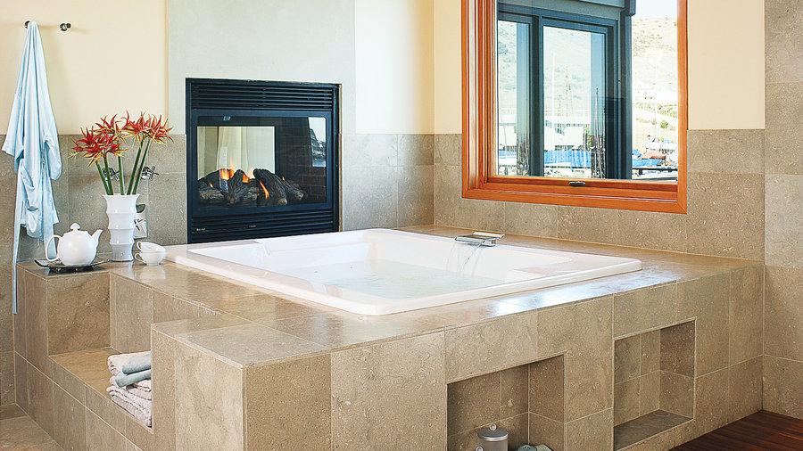 15 Shower Amp Bathtub Designs Sunset Magazine Sunset