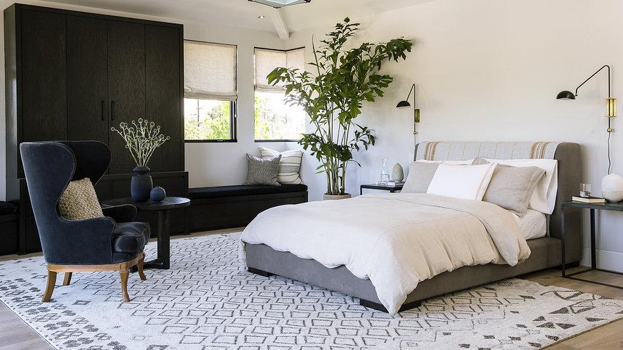 Bedroom Design Guide - Sunset - Sunset Magazine on Main Bedroom Decor  id=12498