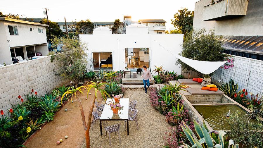 Bento Box Outdoor Living Spaces