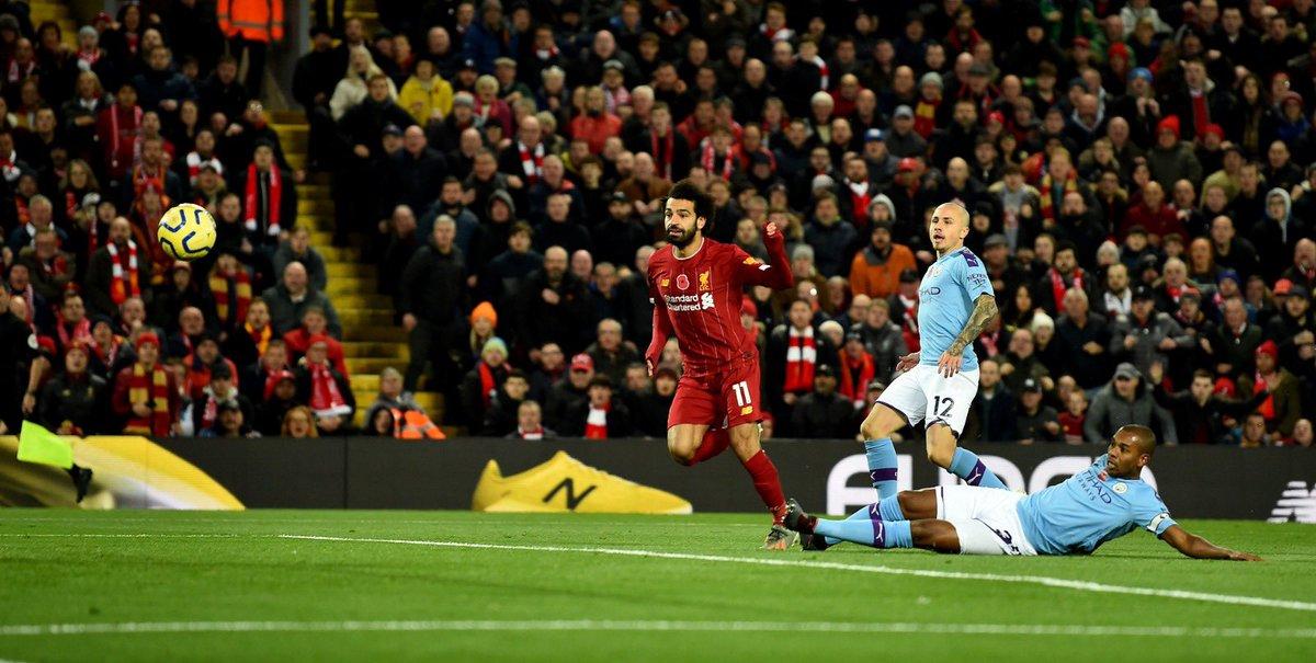 ليفربول ضد مان سيتي (3)