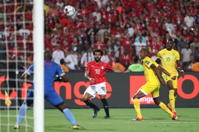 مشاهدة مباراة مصر وجنوب أفريقيا بث مباشر اليوم 6 7 2019 فى أمم