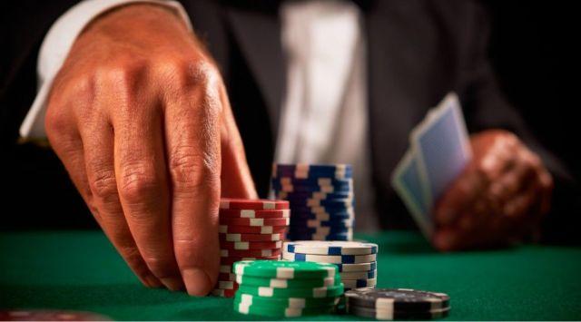 勝ちたければ、ギャンブルするな―プロギャンブラーのぶき
