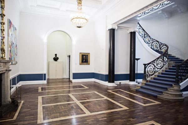 Book The Music Room at {10-11} Carlton House Terrace ...