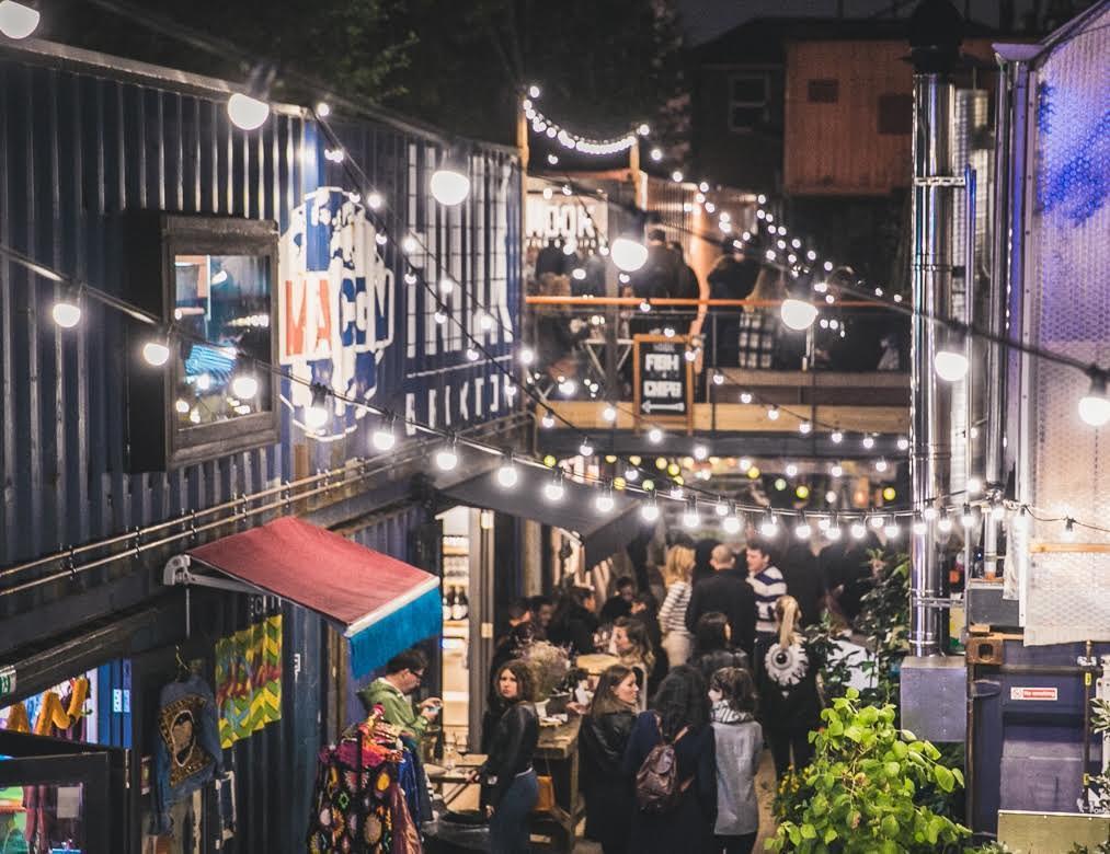 Pop Brixton For Private Venue Hire Prices Amp Reviews
