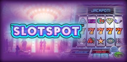 Slotspot casino android gala casino newcastle poker