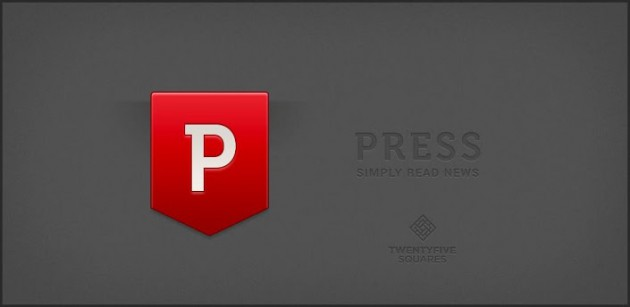 Press_RSS_Reader
