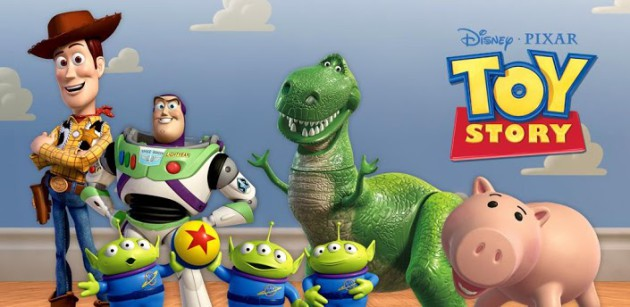 Toy story andy s room live wallpaper available in the - Toy story wallpaper ...