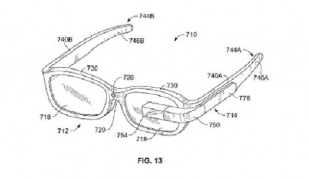 Prescription Google Glass coming soon based on latest