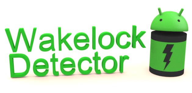 wakelock detector