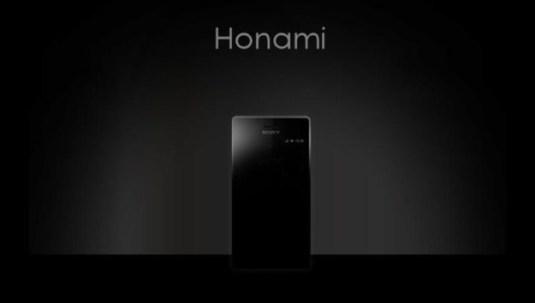 sony-honami