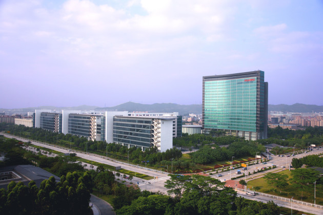 huawei_headquarters