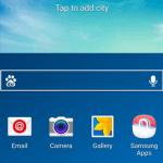 Galaxy S4 5.0.1 3