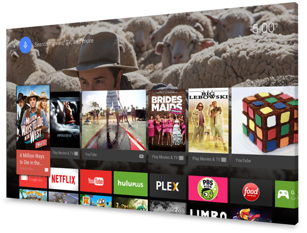 Don't be upset Android TV is dying, Google Cast is where