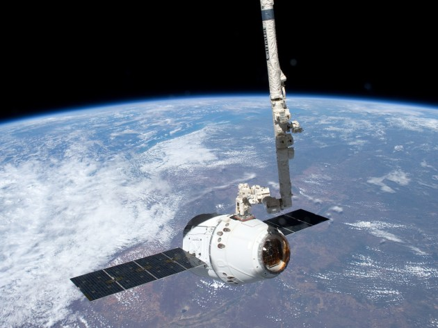 Google said to be investing major dollars in SpaceX project ...