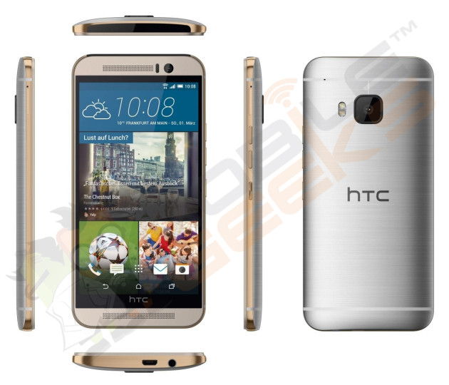htc_one_m9_gold_silver_all_sides_leak_022115