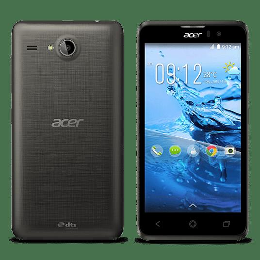 Acer-smartphone-Liquid-Z520-Black