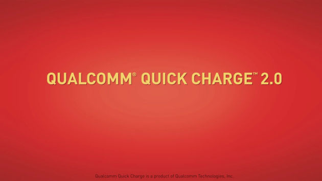 Qualcomm QuickCharge 2.0