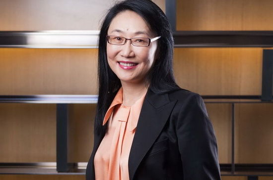 Cher Wang now CEO of HTC, Peter Chou will lead Future Development Lab -  TalkAndroid.com