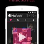 mixradio 1