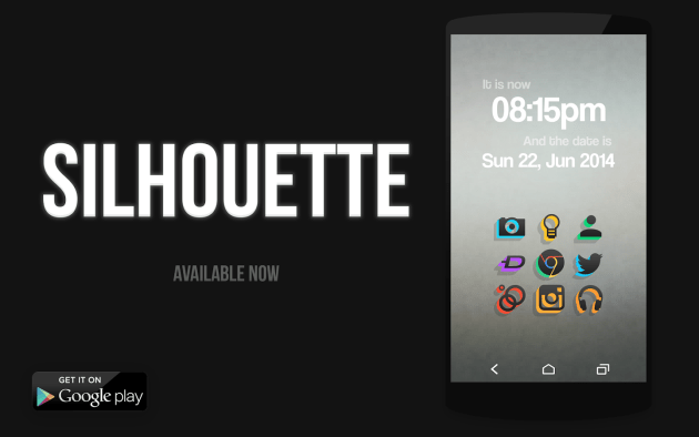 silhouette-icon-pack