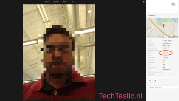 Google_LG_Nexus 5 (2015)_ Selfie camera_5MP_082215