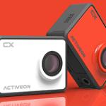 Activeon Cx Action Camera Review Talkandroid Com