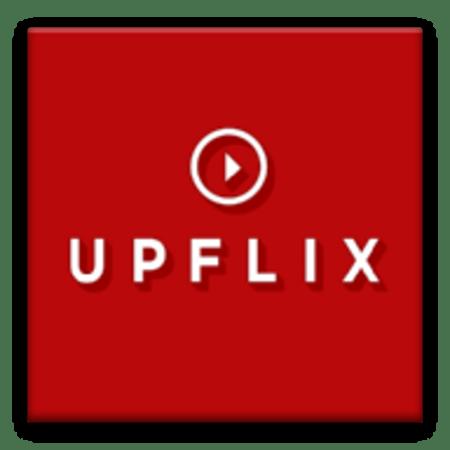 Upflix Logo