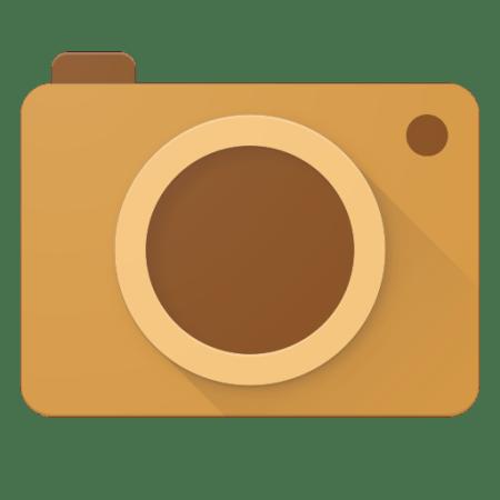 Google-Cardboard-Camera-Logo