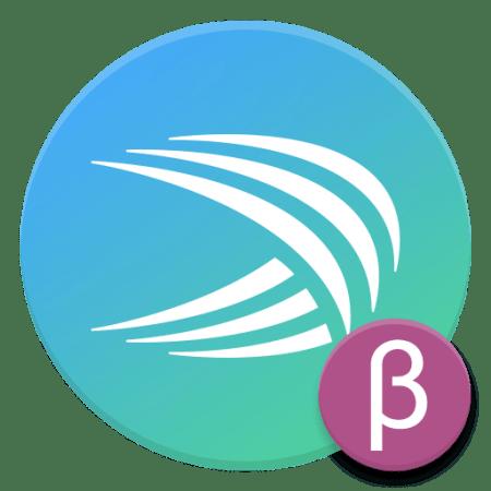 SwiftKey-Beta-logo