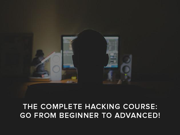 white hat hacker bundle