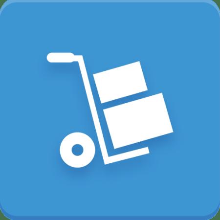 Parcel-Track-Icon