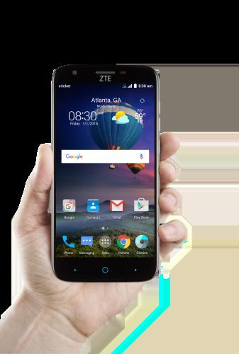 ZTE Grand X 3 Handheld