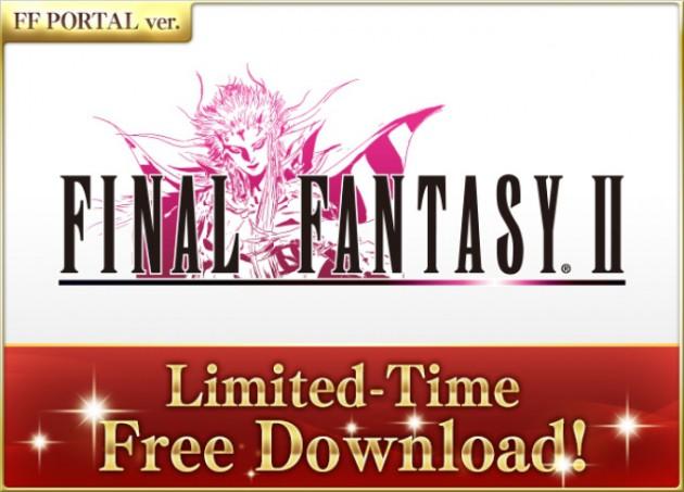 Final_Fantasy_II_Free