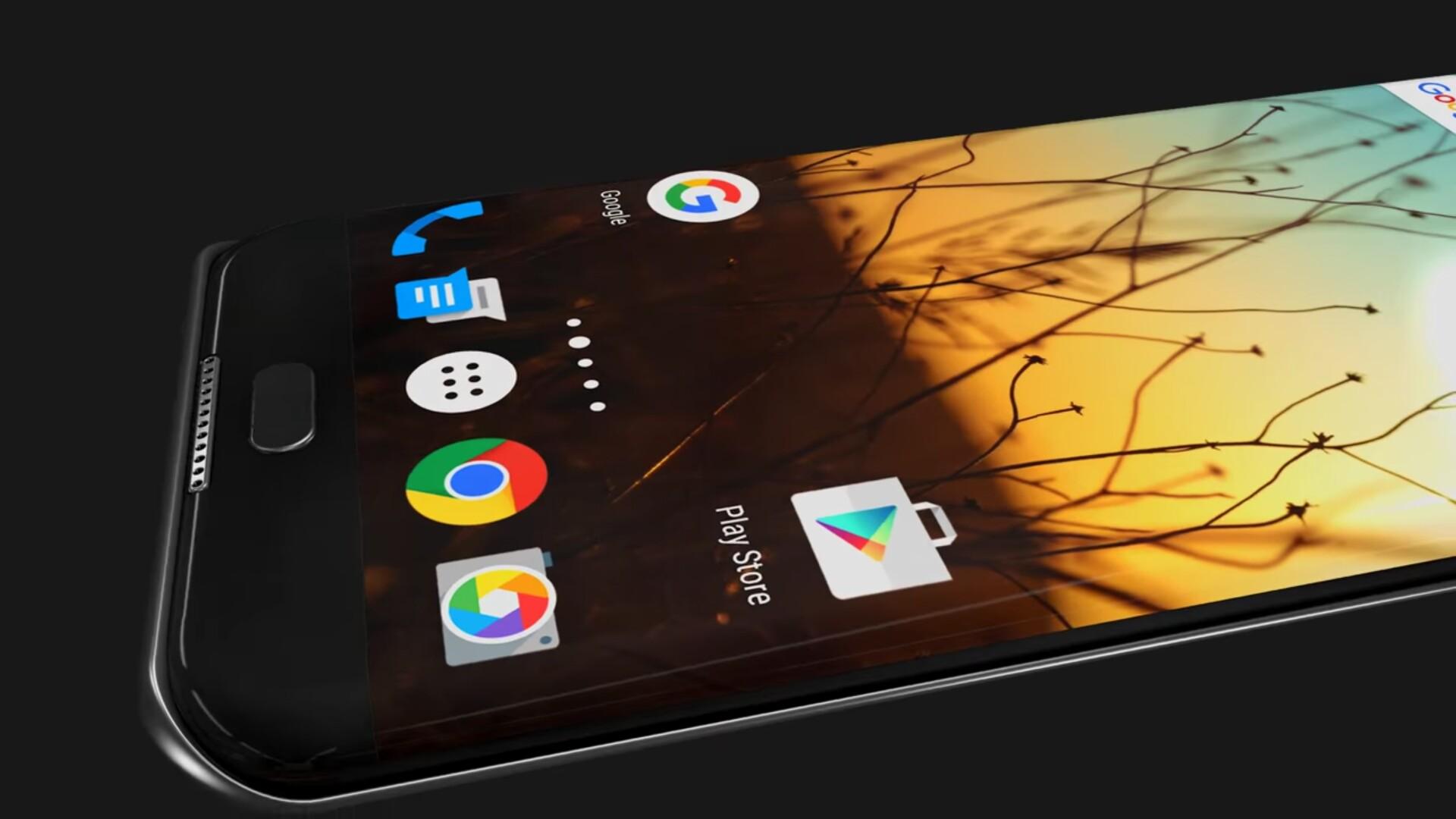 Samsung Scuttles Galaxy S7 Edge In Uk Talkandroid Com
