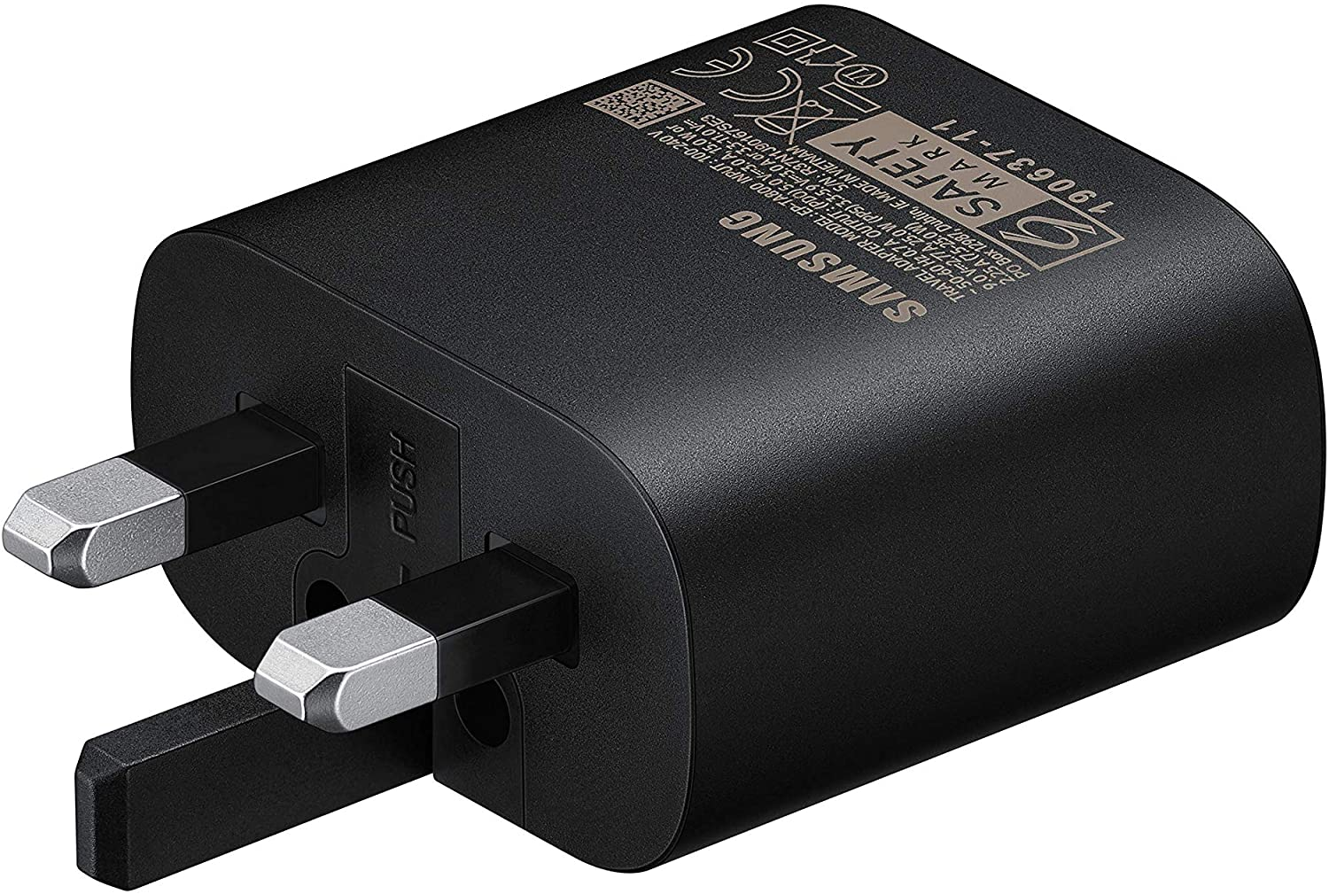 [Deal] Grab Samsung's 25W USB-C Super-Fast Wall Charger for just £12.59 - TalkAndroid.com