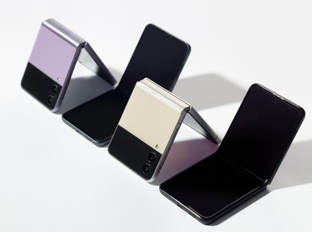 Samsung Galaxy Z Flip 3 specifications - TalkAndroid.com