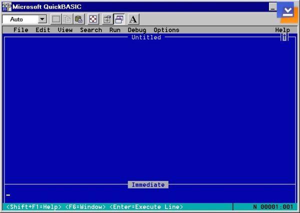 скачать qbasic для windows 8 64 bit - Софт-Портал