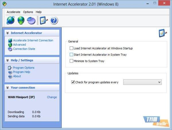 Pointstone Internet Accelerator İndir - İnternet ...
