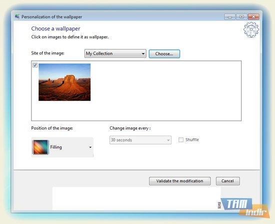 Starter Background Changer ndir Windows 7 Starter 231in