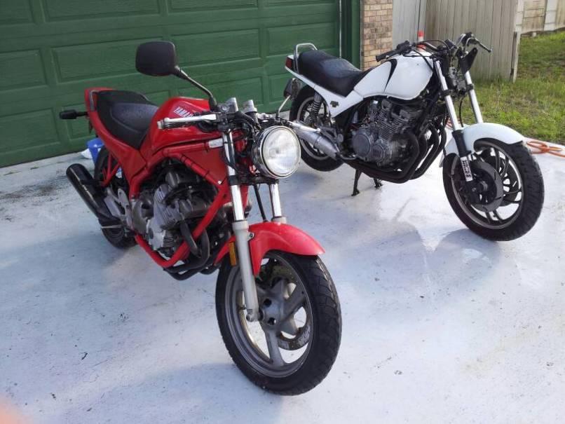 Yamaha Xj750 Cafe Racer | Jidimotor co