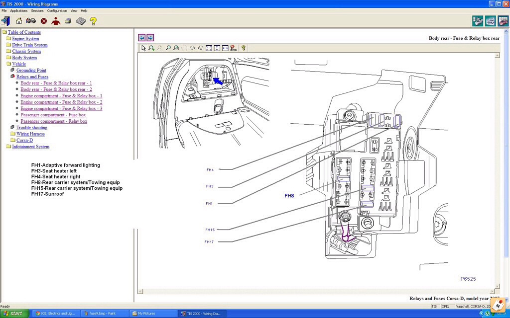 tusyjy4y vauxhall vivaro wiring loom diagram wiring automotive wiring vauxhall vivaro wiring loom diagram at gsmportal.co