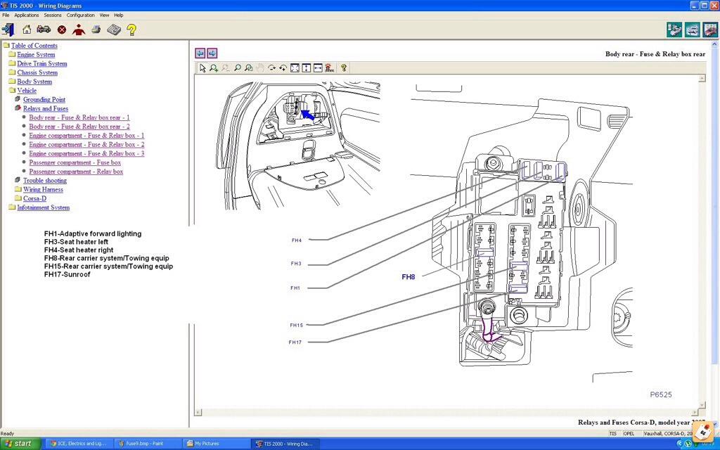 tusyjy4y?resize\\d665%2C416 corsa c 2001 fuse box efcaviation com corsa b fuse box diagram at aneh.co