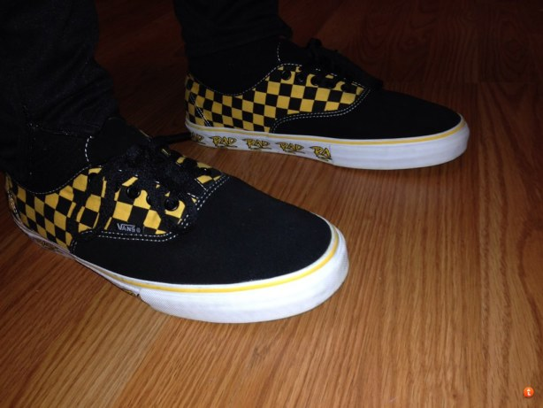 Kickinityoung - Syndicate RAD Authentic