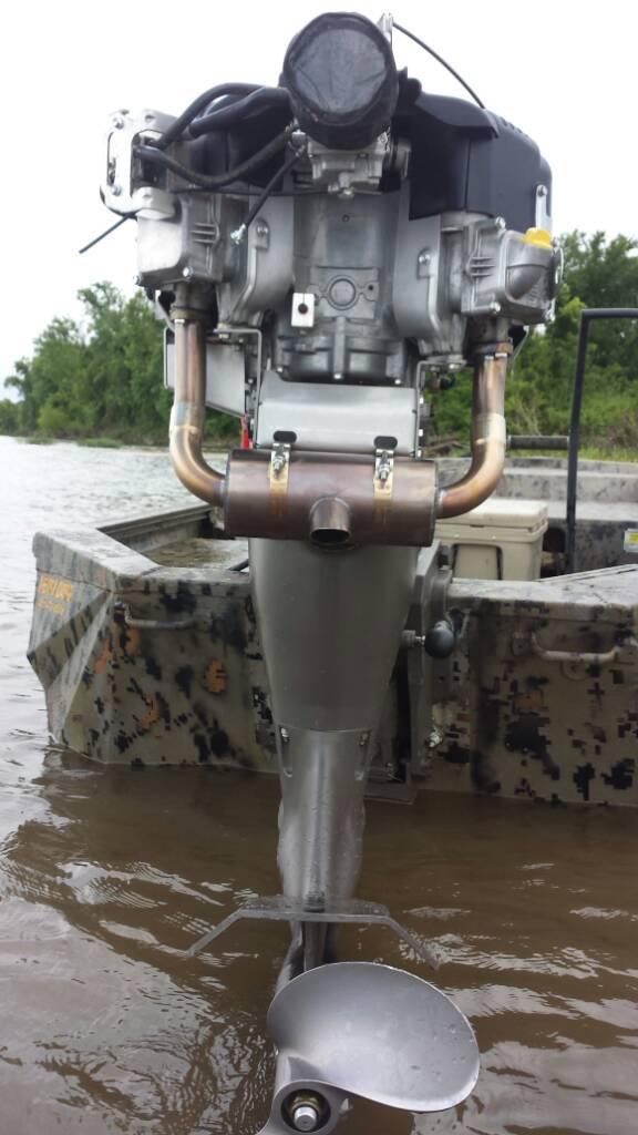 Prodrive Mud Motor Exhaust Automotivegarage Org