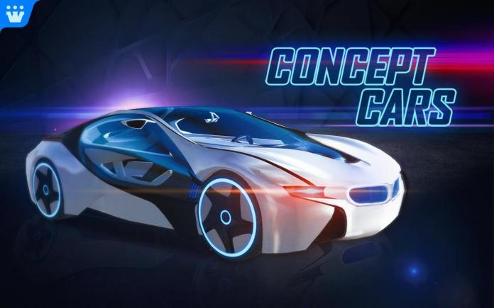 concept car driving simulator - android games in taptap | taptap