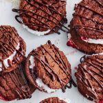 Pie Maker Wagon Wheels Recipe