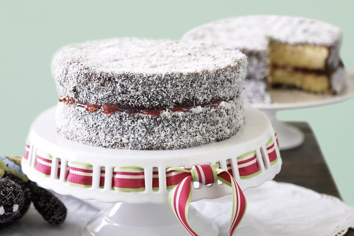 Image result for lamington cake