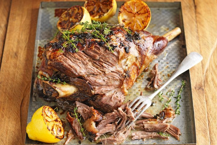 Image Result For How To Slow Cook A Pot Roast In The Oven
