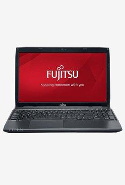 "Fujitsu A555 Notebook (i3 5th Gen/4 GB/1TB/15.6""/DOS/INT)"