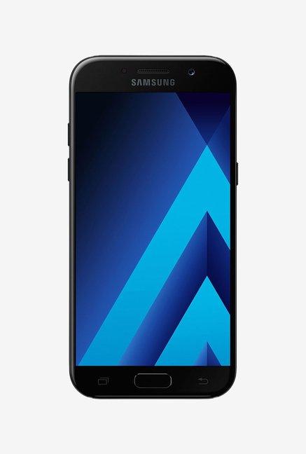 Samsung Galaxy A5-2017 32GB(Black) 3GB RAM, Dual Sim 4G